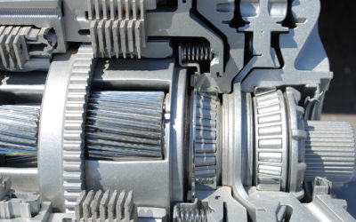 6 Things That Can Damage Your Car's Transmission