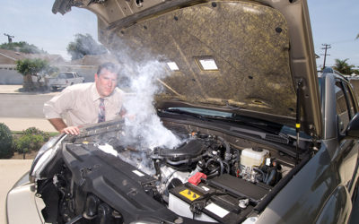 Help! My Car is Overheating!