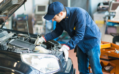 Car Maintenance – Why Following a Schedule Matters