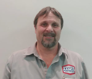 Image of Kurt Wood, Owner of Salt Lake City AAMCO Transmission Repair