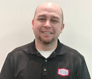 Image of Mike Ingersoll, Owner of Salt Lake City AAMCO Transmission Repair