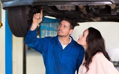 How Often Should You Get a Transmission Service?