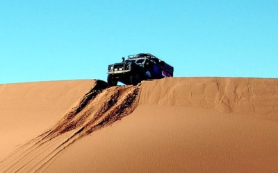 How To Get Ready for 4×4 Off Roading in Utah This Summer