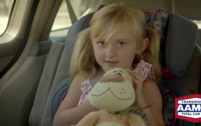 AAMCO Commercial: Little Girl – No Credit Needed Financing