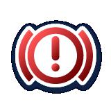 Brake System Warning Light | AAMCO Utah Transmission and Auto Repair