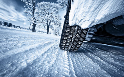 7 Tips to Maximize Winter Driving Safety