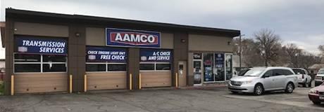 Transmission Repair & Total Car Care - American Fork, UT