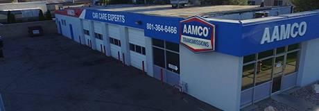 Transmissions Repair & Total Car Care in Salt Lake City