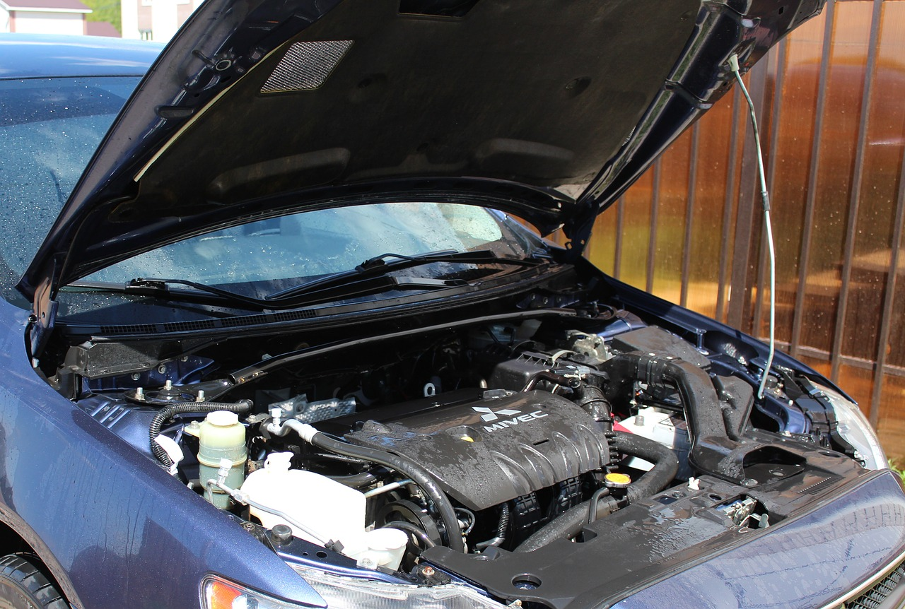 Is It Time To Change Your Transmission Fluid?